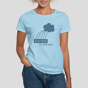 ScienceIsAwesome_dark T-Shirt
