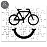 Bicycle Puzzles