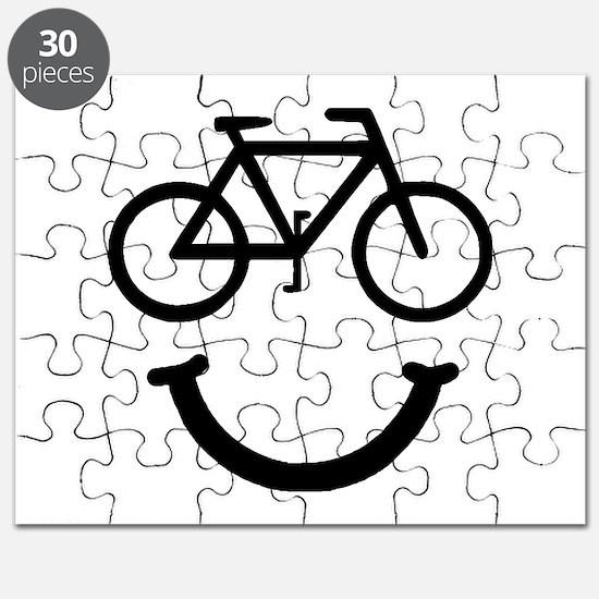 Bike Smile Puzzle
