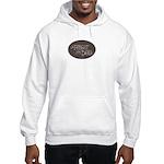 Forget The Bad Hooded Sweatshirt