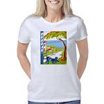 durban Women's Classic T-Shirt