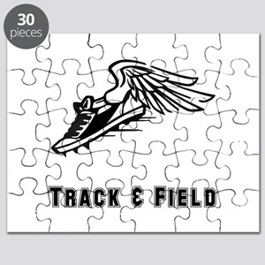 Track And Field Puzzle
