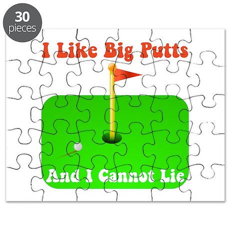Big Putts Puzzle