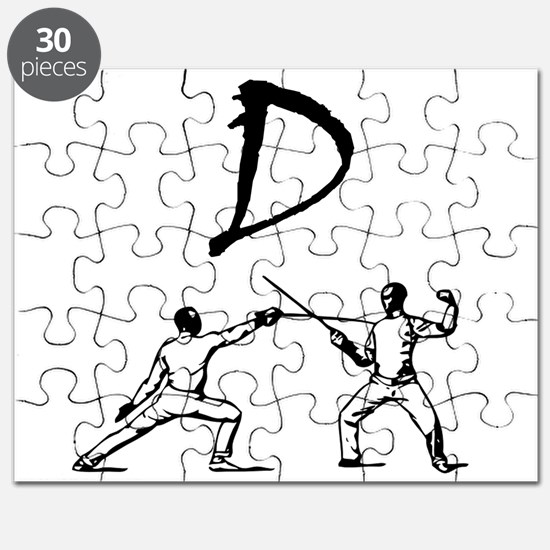Defence! Puzzle