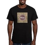 Prairie Promises - Groom - Men's Fitted T-Shirt (d
