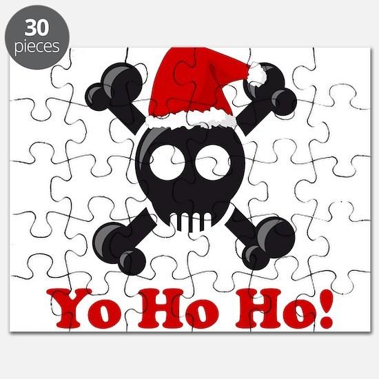 Yo Ho Ho! Puzzle