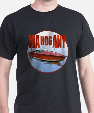Cute Mahogany T-Shirt