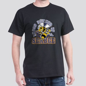 SeaBee Father Dark T-Shirt
