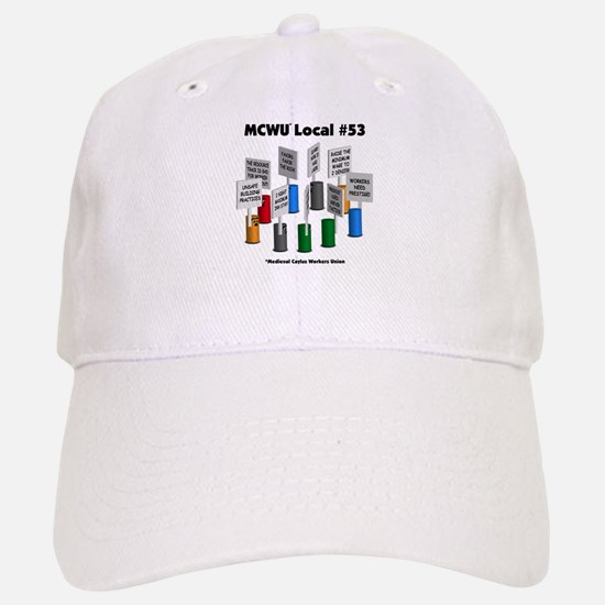 Medieval Caylus Workers Union Baseball Baseball Cap