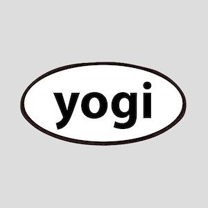 Yogi Patches