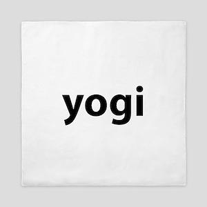 Yogi Queen Duvet