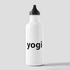 Yogi Stainless Water Bottle 1.0L