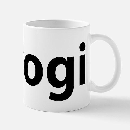 Yogi Mug
