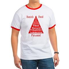 Danish Food Pyramid T