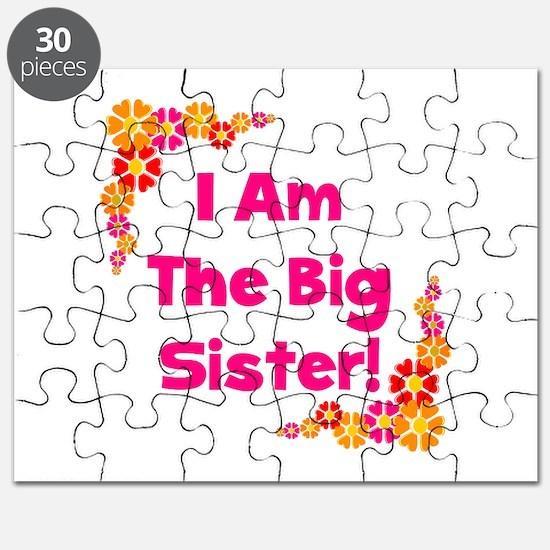 Big Sister Puzzle