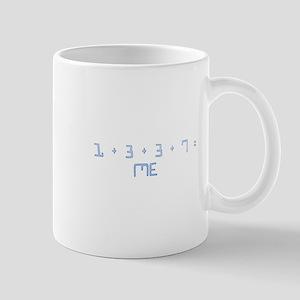 1337 = ME Mug