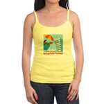 Unforgettable Vacations Jr. Spaghetti Tank