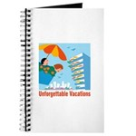 Unforgettable Vacations Journal