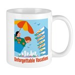 Unforgettable Vacations Mug