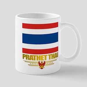 """""""Thai Flag"""" Mug"""