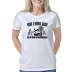 DYING-A-NATURAL Women's Classic T-Shirt