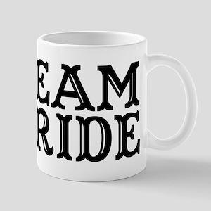 Team Bride 11 oz Ceramic Mug
