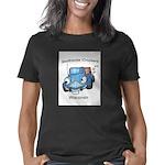 Southside cruisers logo Women's Classic T-Shirt