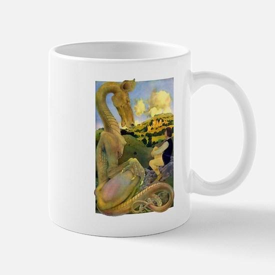 DRAGON TALES Mug