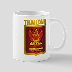 """""""Thai Gold"""" Mug"""