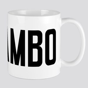 Sambo Mug