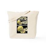 L'Absinthe c'est la mort II Tote Bag