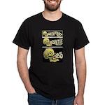L'Absinthe c'est la mort II Black T-Shirt