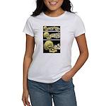 L'Absinthe c'est la mort II Women's T-Shirt