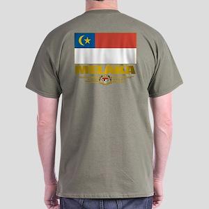 """""""Melaka"""" Dark T-Shirt"""