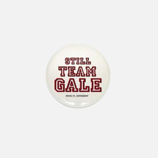 Team Gale Mini Button