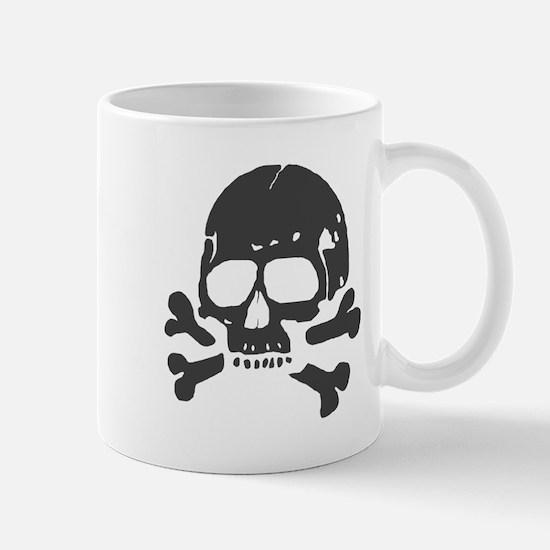 Totenkopf V Mug