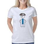 morehatformatt Women's Classic T-Shirt