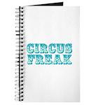 CIRCUS FREAK Journal