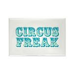 CIRCUS FREAK Rectangle Magnet (100 pack)