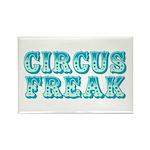 CIRCUS FREAK Rectangle Magnet