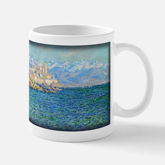 Antibes, Afternoon Effect, Monet, Mug
