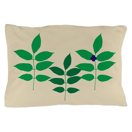 Nature Discovery Pillow Case