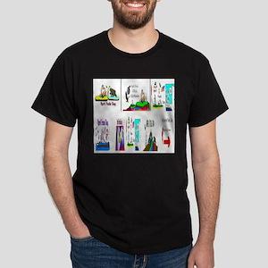 April Fools SPECIAL Dark T-Shirt