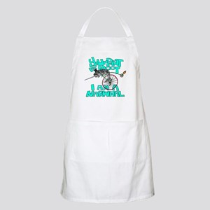 Narwhal Apron