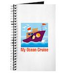 Ocean Cruise Journal