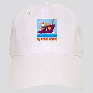 Ocean Cruise Cap