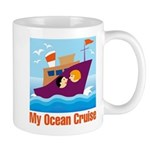 Ocean Cruise Mug