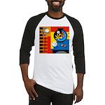 Art Shirt-'Studio' Baseball Jersey