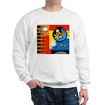 Art Shirt-'Studio' Sweatshirt