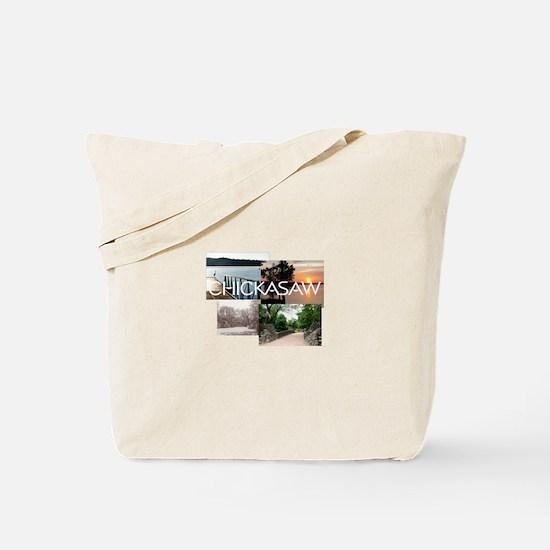 ABH Chickasaw Tote Bag
